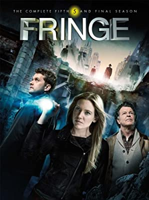 FRINGE/フリンジ <ファイナル・シーズン> コンプリート・ボックス [DVD]