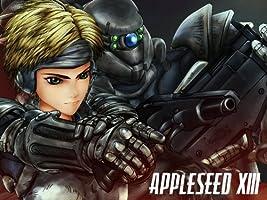 Appleseed XIII Season 1
