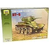 1/35 BT-5 軽戦車