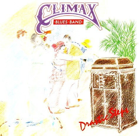 Drastic Steps by Climax Blues Band