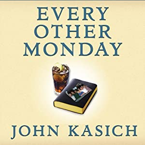 Every Other Monday Audiobook
