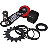 DMR Bikes STS Single Speed Conversion Combo Kit