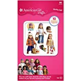 American Girl Crafts Historical Dolls Sticker Pad