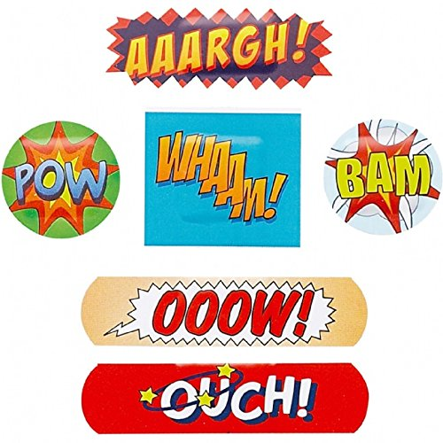 ouch-comic-strip-deluxe-childrens-kids-plasters-in-first-aid-gift-tin