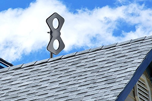 ViewTV-VT-0968A-Digital-Amplified-Outdoor-Indoor-Attic-HDTV-Antenna-150-Miles-Range