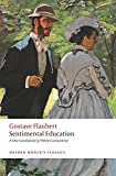 img - for Sentimental Education (Oxford World's Classics) book / textbook / text book