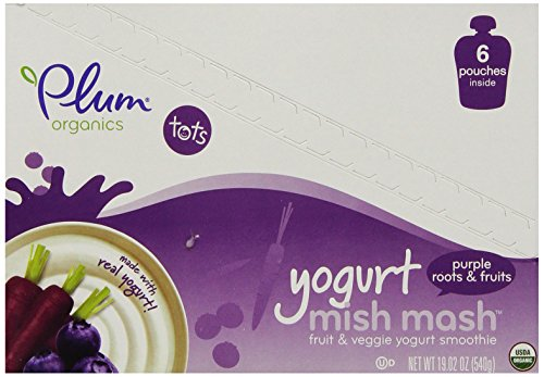 healthy fruit yogurt purple fruit