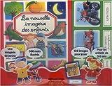 echange, troc Emilie Beaumont, Collectif - Valisette La nouvelle imagerie des enfants : Kit jeux