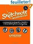 The Sketchnote Workbook: Advanced tec...
