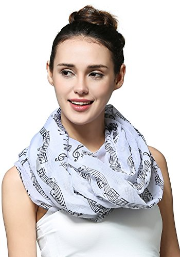 missshorthair-womens-fashion-music-note-print-infinity-scarf-shawl-white