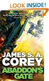 Abaddon's Gate: Book Three of the Expanse series