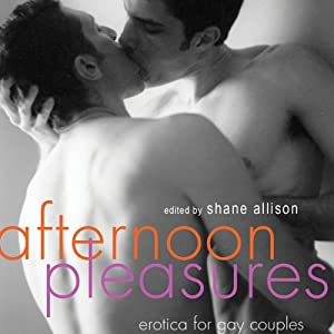 Afternoon Pleasures: Erotica for Gay Couples | [Shane Allison (editor)]