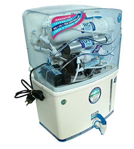 Aquafresh RO UV UF Water Purifier With TDS controller