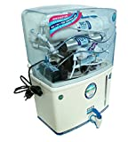 Aqua Fresh Water Purifier With Ro + UV + UF Technology And Purification Capacity Of 15 Litres Per Hour