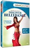 Discover Bellydance: Strength & Toning [DVD] [Import]