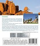 Image de Namibia-Weites Land im Südwesten Afrik [Blu-ray] [Import allemand]
