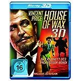 House of Wax - Das