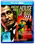 House of Wax - Das Kabinett des Profe...