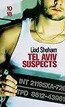 Tel Aviv suspects par Shoham