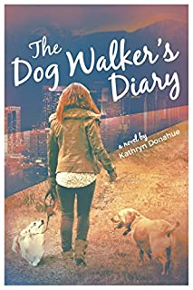 Book Cover: The Dog Walker's Diary
