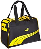 PUMA Sole Grip Bag 28 Litres black-team yellow Size:One size