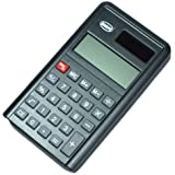 Horizon PCC-100 Digital 100g by 0.01g Pocket Scale and Calculator