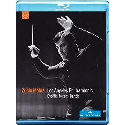 Zubin Mehta - Los Angeles Philharmonic [Blu-ray]