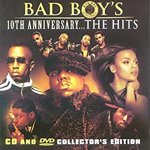 Various Artists - Bad Boy's 10th Anniversary: The Hits