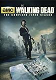 The Walking Dead: Season 5 (Bilingual)