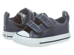 Converse Kids\' All Star V2 Ox Tod - Athletic Navy - Boys - 10