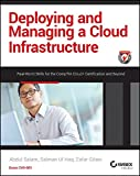 img - for Deploying and Managing a Cloud Infrastructure: Real World Skills for the CompTIA Cloud+ Certification and Beyond: Exam CV0-001 book / textbook / text book