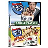 Road Trip/Road Trip: Beer Pong [DVD]by Preston Jones
