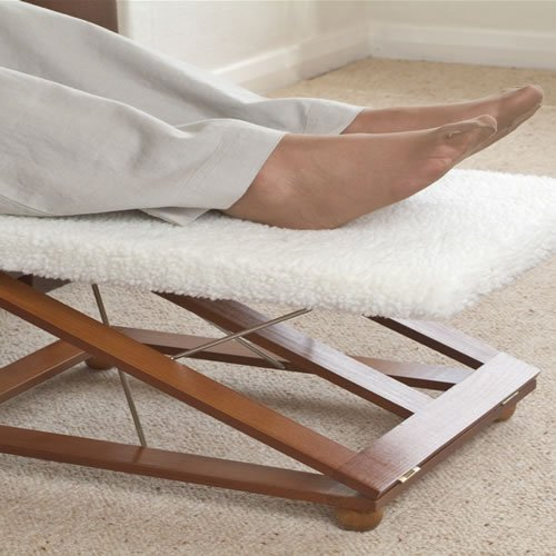 Comfort Footstool - Tri Relax Footrest
