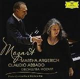モーツァルト:ピアノ協奏曲第20番&第25番