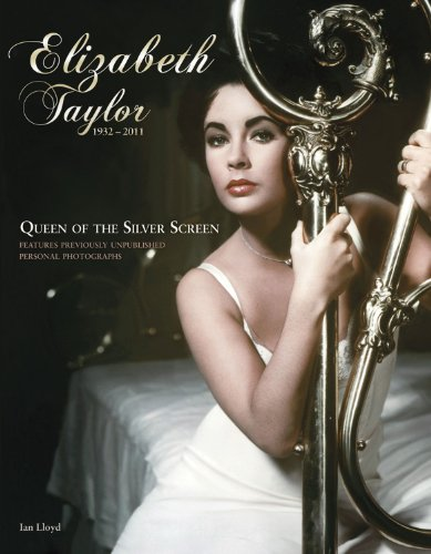 Elizabeth Taylor: Last of the Hollywood Legends