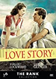 Love Story aka: A Lady Surrenders