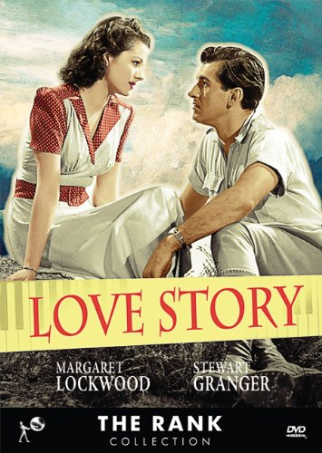 Cover art for  Love Story aka: A Lady Surrenders