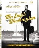 Mr. Smith Goes to Washington - 75th Anniversary [Blu-ray + UltraViolet] (Bilingual)