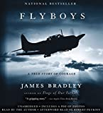 img - for Flyboys: A True Story of Courage book / textbook / text book