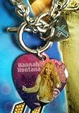 Disney's Hannah Montana Heart Charm Bracelet