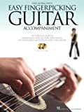 Sing Along with Easy Fingerpicking Guitar Accompaniment: 2 CDs Included! (Guitar Collection)