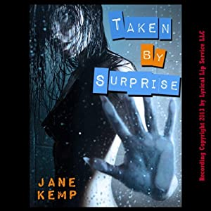 Taken by Surprise: Reluctant Sex in the Shower Audiobook
