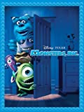 Monsters, Inc. [HD]