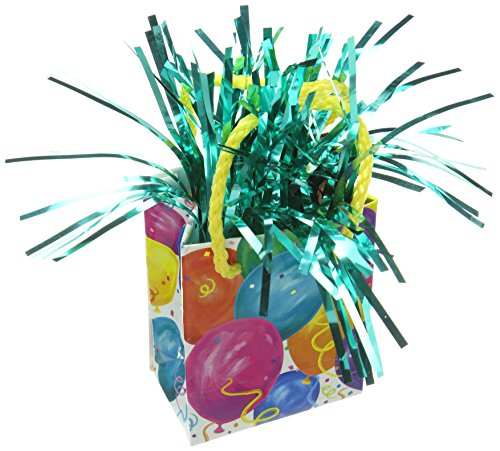 Festive Balloons Gift Bag Balloon Weight