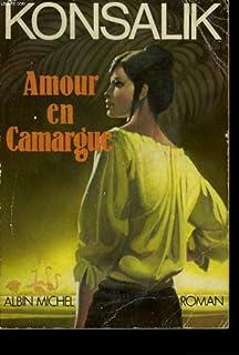 Amour en Camargue