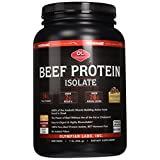Olympian Labs Beef Protein Isolate Chocolate 1 lb