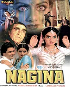 Nagina (1986) (Hindi Film / Bollywood Movie / Indian Cinema DVD)