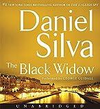 The Black Widow CD