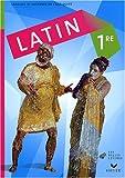 echange, troc Céline Le Floch, Christine Tardiveau, Aude Alizon - Latin 1e