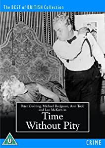 Time Without Pity [1957] [DVD]